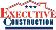 Executive Construction Homes logo